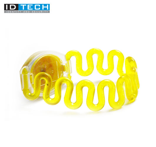RFID Plastic Wristband Manufacturer, Expoter, Supplier Delhi India